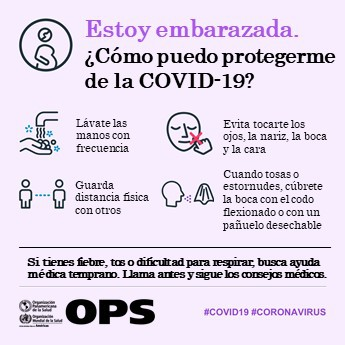 embarazoCOVID19-OPS