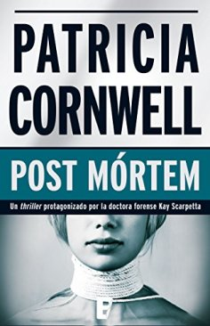 Post Mórtem de Patricia Cornwell