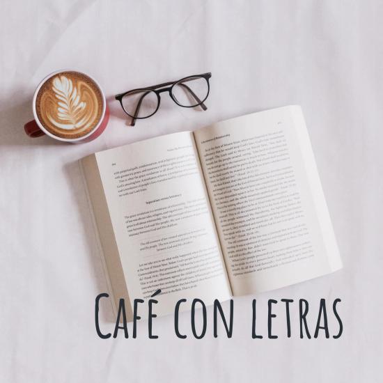 Podcast Café con Letras