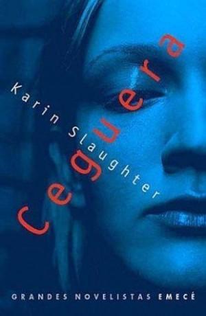Ceguera de Karin Slaughter