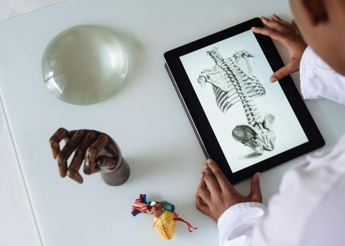 Traducción especializada en medicina y enfermería